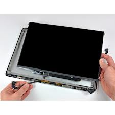 reparation ecran lcd macbook