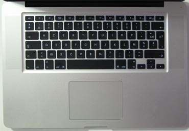 remplacement clavier macbook pro, reparation clavier macbook pro