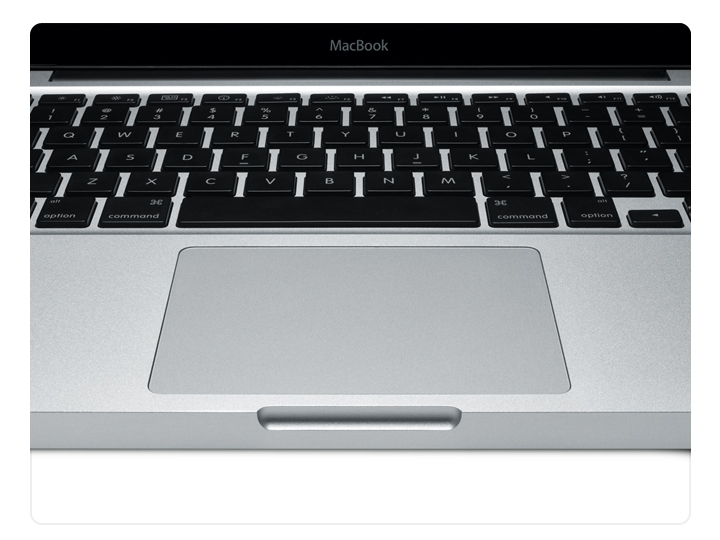 reparation trackpad macbook, reparation souris sur macbook