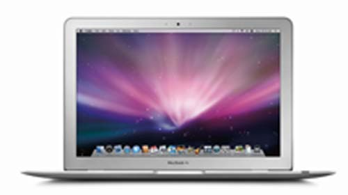 MacBook AIR 13 A1237