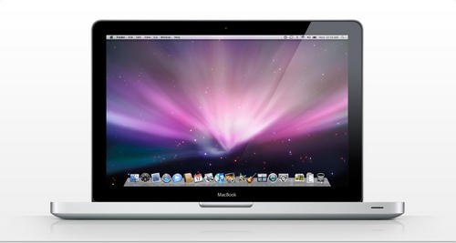 Macbook unibody 13