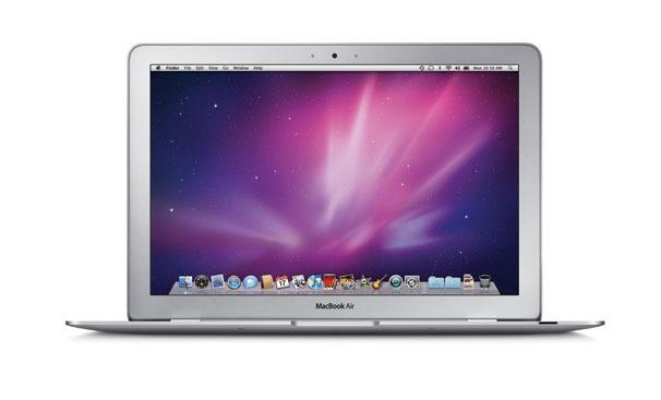 MACBOOK AIR A1304